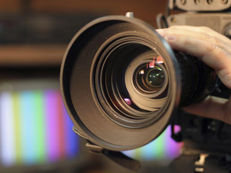 Produzioni audio video Ancona Falco Produzioni Audiovisive